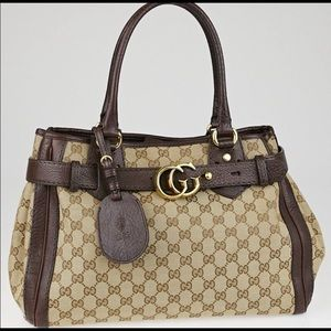 Gucci GG Running Tote